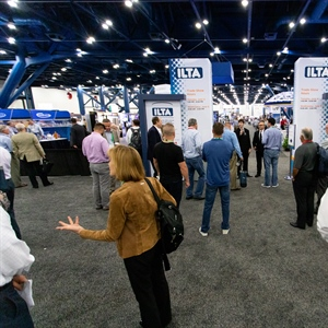 ILTA Building Robust Agenda for 2021 Conference